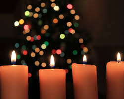 Carols by Candlelight- 9 lessons and carols