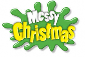 Messy Church- Countdown to Christmas!