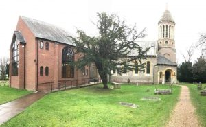 It's nearly here...our 175th Anniversary Weekend! @ St Mary's Church and Parish Centre