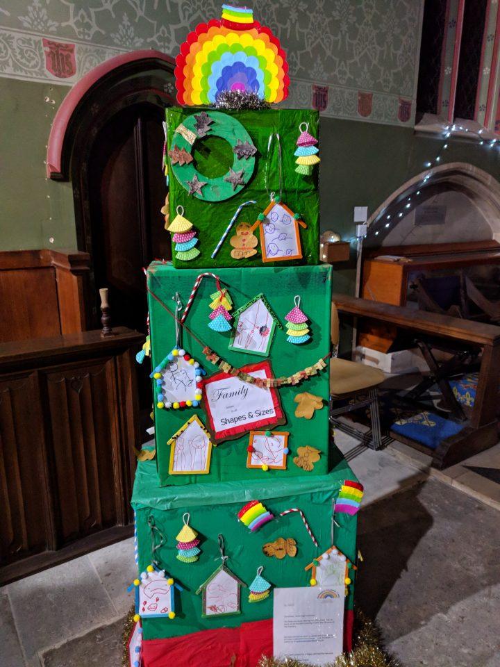 2019 Christmas Tree Festival